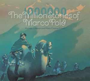 The Milion Stories of Marco Polo