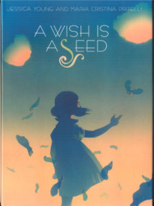 A wish is a seed